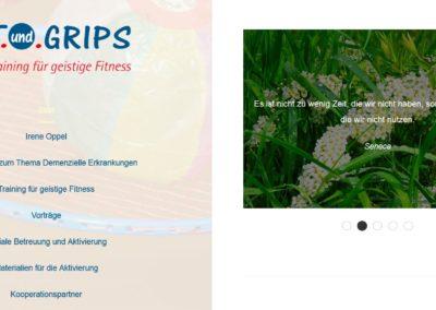 Fit und Grips – Irene Oppel, Rednitzhembach
