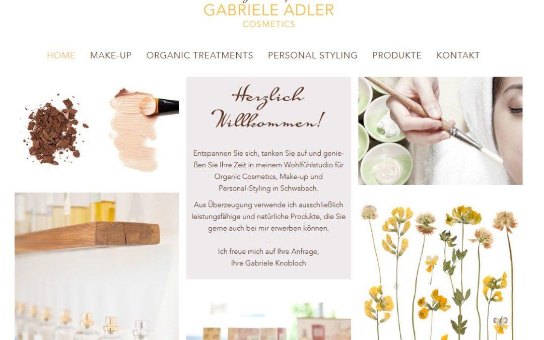 Gabriele Adler Cosmetics in Schwabach