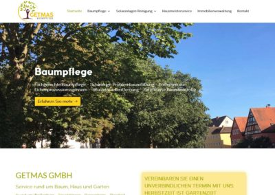 Getmas GmbH, Höttingen
