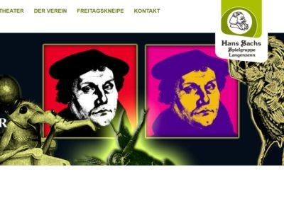 Hans-Sachs-Spiele