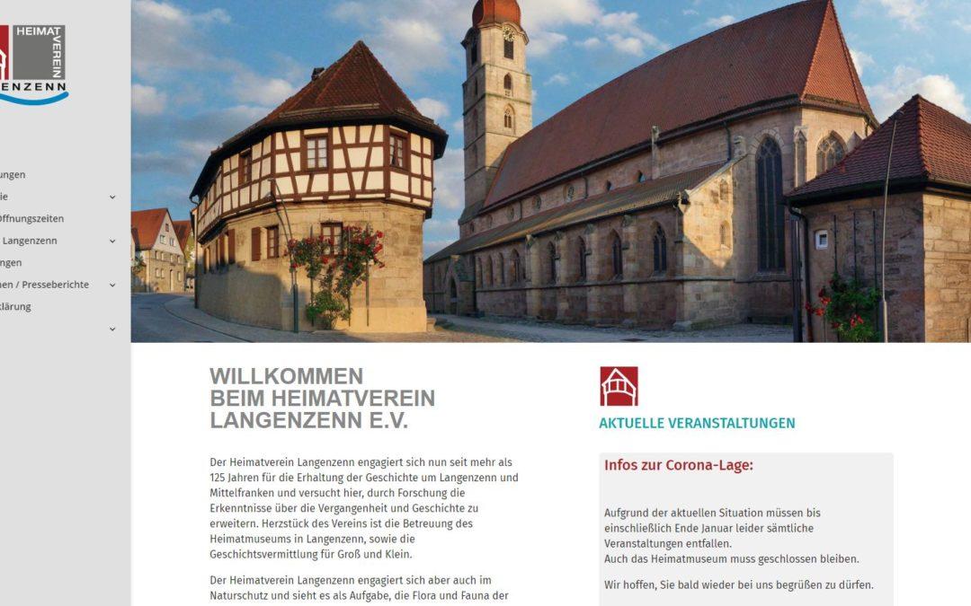 Heimatverein Langenzenn e.V.