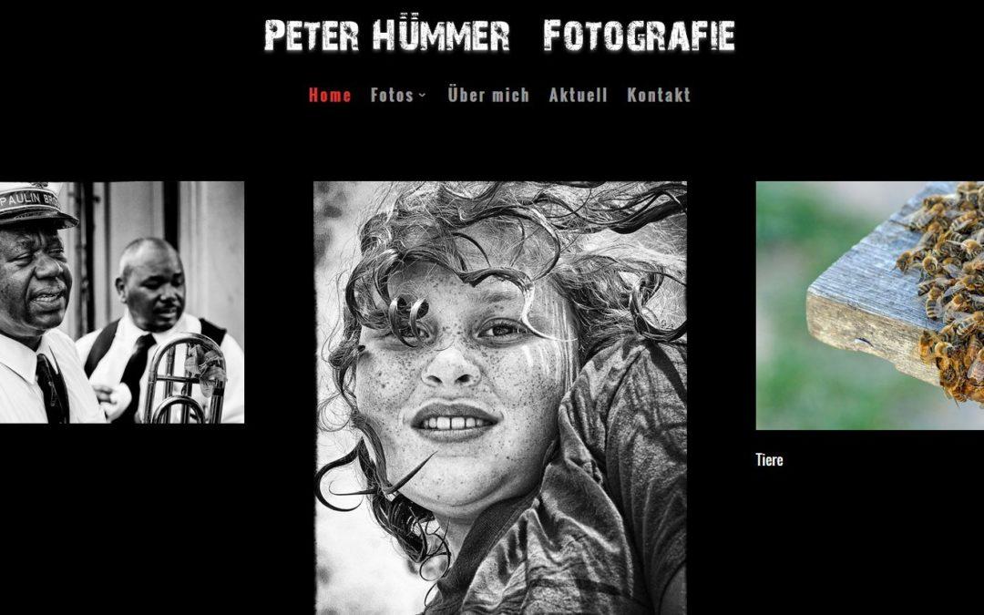 Fotografie Peter Hümmer