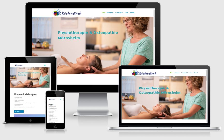 Physiotherapie Mörnsheim