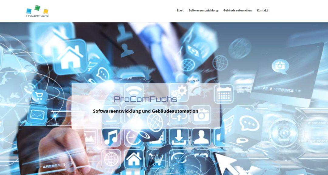ProComFuchs Softwareentwicklung in Weißenburg