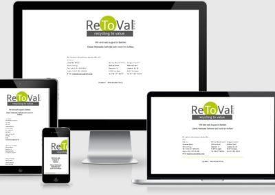 ReToVal GmbH, Herrieden