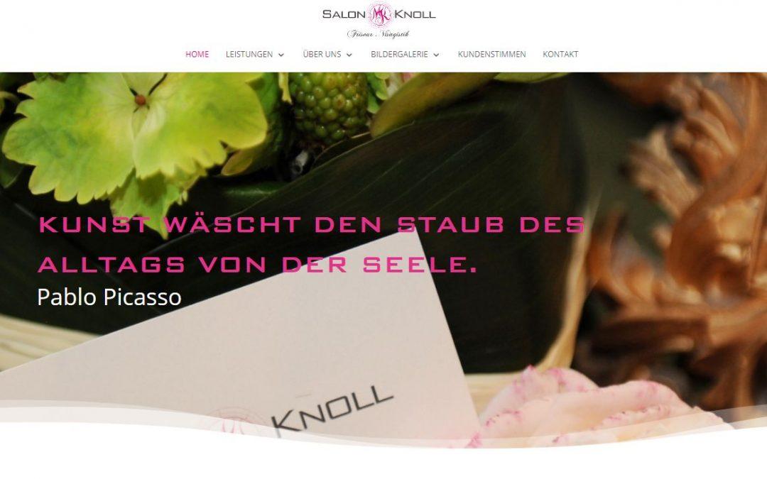 Salon Knoll