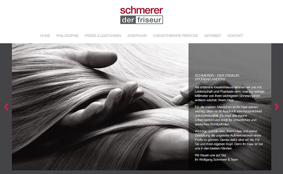 Schmerer der Friseur, Gunzenhausen