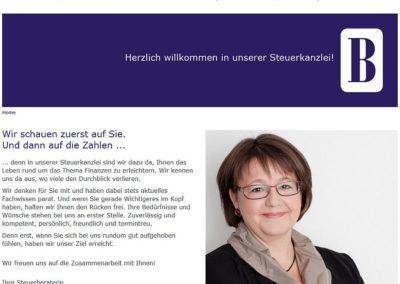 Steuerberaterin Susanne Baumeister, Spalt