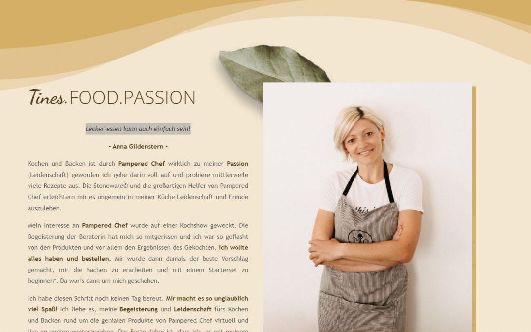 Tines.Food.Passion